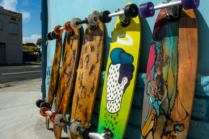 Shop longboards